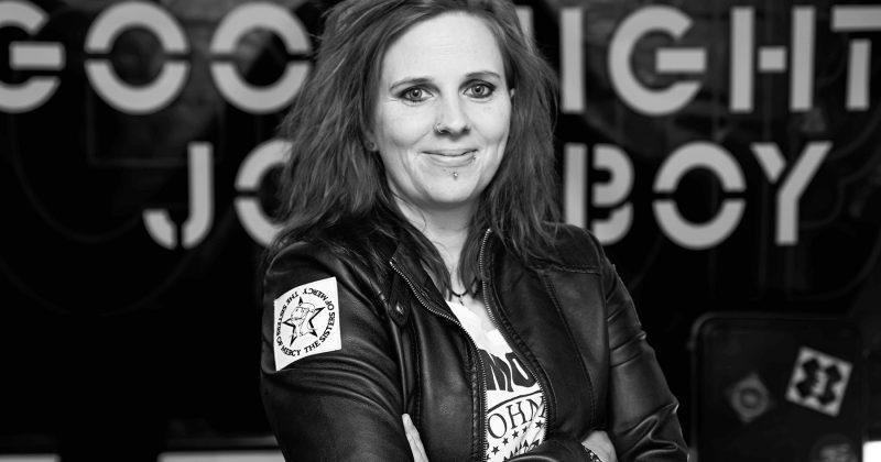 Yvonne Petri